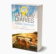 Adrian Sturrock - Sat Nav Diaries