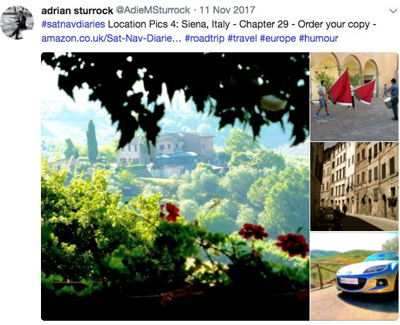 Adrian Sturrock
